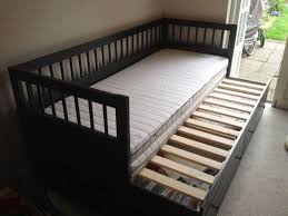 Staggering Kitchensurprising Ikea Hemnes Day Bed Trundle Guest Bed Stolmen  For Ikea Hemnes Daybed Review Is