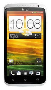 HTC One X 32GB Sim Free Smartphone - White: Amazon.co.uk ...