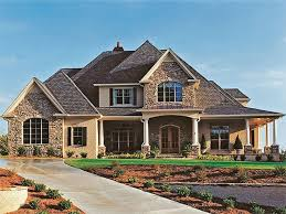 house plans with large front porch awesome 134 best house plans images on of 17