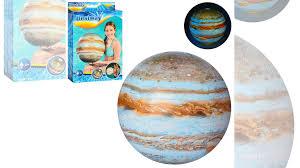 <b>Надувной мяч Bestway Юпитер</b>, с подсветкой, 61 см купить в ...