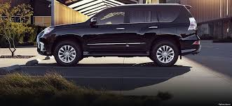 2018 lexus model release. wonderful lexus exterior shot of the 2018 lexus gx 460 shown in black onyx on lexus model release