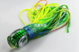 <b>Fishing Trolling Tuna Soft</b> Skirt Lure Octopus Big Game Fishing ...