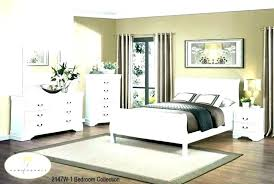 More click [...] White Wicker Bedroom Set Pier Wicker Bedroom Sets ...