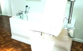 safe step bathtub cost safe step tub co how much does safe step tubs cost safe