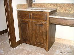 bathroom chic rustic bathroom vanity cabinets