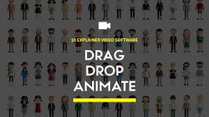 explainer video software wondering how to get a free 2d animated