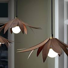 lotus pendant light lotus pendant light design worlds away lighting capiz lotus pendant