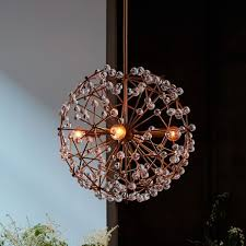 fl burst chandelier