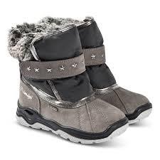 Primigi Gtx Boots Grey Babyshop Com