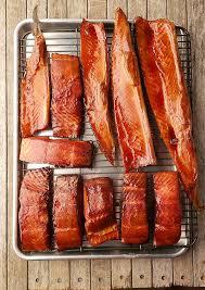 Salmon Temperature Chart Smoked Salmon