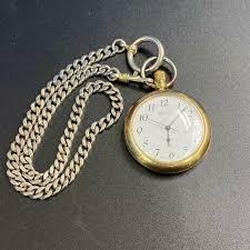 seiko pocket watch hi beat 5740 0080