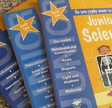 Image result for galore park junior science book 2
