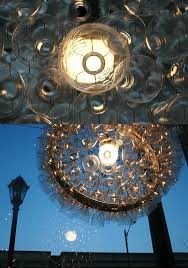 150 litre chandelier by organelle design
