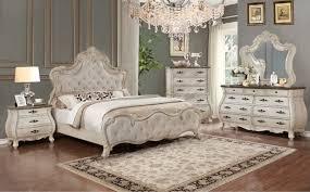 B1000 Ashley Weathered White Master Bedroom Set | Free Shipping | Free Sales Tax
