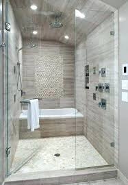bathroom stand up shower stand up shower added to bathroom remodeling corner showers for small bathrooms