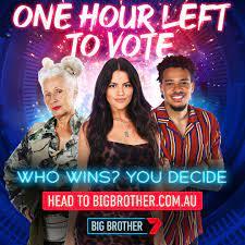 Big Brother Australia ...