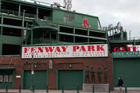 Stubhub Fenway Seating Chart Harvard Students Displeased With New Harvard Yale Ticket