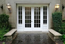 exterior glass door superb glass door with sidelights exterior glass french door with sidelights prefab homes exterior glass door