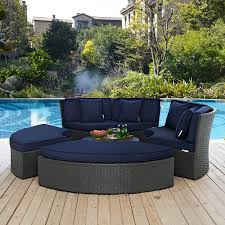 outdoor lounge chairs patio daybed patio swing daybed