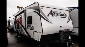 2018 eclipse atude 23 sa toy hauler travel trailer video tour guaranty