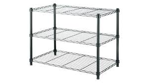target white wall shelf large size of shelving unit target wire
