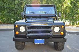 1997 land rover defender 90. 1997 land rover defender 90 beach runner suv saldv2247va114344 2