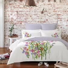 100 cotton bedding sets. Modren 100 Rosemary Luxury 250 Thread Count 100 Cotton Duvet Cover Bed Set On 100 Bedding Sets B