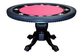 nighthawk round table