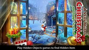 Enjoy chatting and commenting with your online friends. Amazon Com Christmas Story 2017 Hidden Object Game 100 Level Appstore For Android