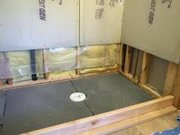 shower pan liner installation 3 oatey shower pan liner installation install