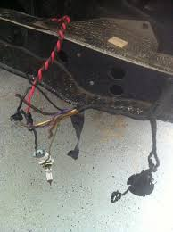more help please horn wiring bmw m forum com e m e what i m looking at is the driver s side harness the ones that has fogs and the two sensors that sit in the bumper cover there are 5 cut wires