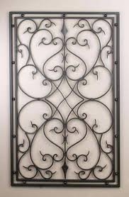 outdoor wrought iron wall decor the delightful images of wrought iron wall art wrought iron art outdoor wrought iron wall decor  on outdoor wall art metal scroll with outdoor wrought iron wall decor outdoor wall decor large garden wall