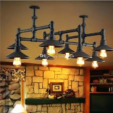 ideas about black pipe on lamp
