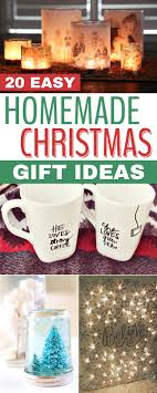 Best 25 Parent Gifts Ideas On Pinterest  Parent Volunteers Pinterest Easy Christmas Gifts