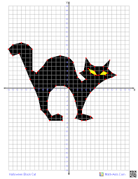 Cartoon Character Graphing Paper Drawing Spirecontrols Com