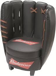 lelands regarding baseball glove chair designs 11