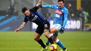 Mercato Inter, Politano verso Napoli. Si tratta scambio ...