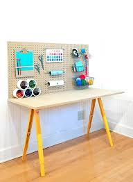 kids wooden art desk nurani child s art desk