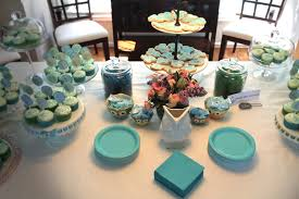 Baby Showers Ideas Decorating Pinkbearbabyshower  Baby Shower DIYBaby Shower Party Table Decorations