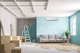 Home Ac Design Ductless Ac Heating Great For Renovations Additions