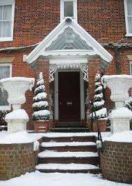 now that we are in the middle of winter it snows heavily in many parts of the world this is a and easy way to keep your front steps free from ice