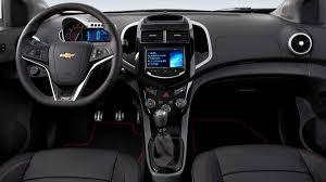 2014 Chevrolet Sonic LT Hatchback review notes | Autoweek
