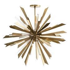 chandeliers arteriors home chandelier 8 light sputnik dove arteriors home chandelier