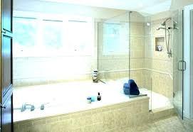 Deep bathtub shower combo High End Full Size Of Smallest Bath Shower Combo Bathtub Compact Small Bathroom Ideas With Design Soaking Bathrooms Fininstructor Small Corner Bathtub Shower Combination Compact Bath Uk Smallest