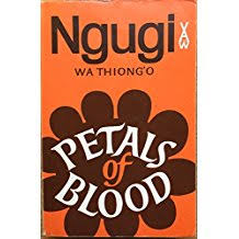 Image result for petals of blood