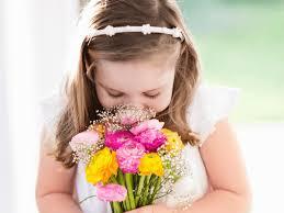 結婚式の子供の髪型のやり方女の子編ホプラス女性の資格転職