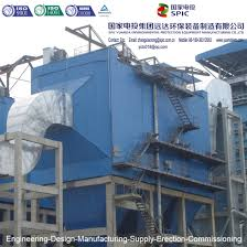 Electrostatic Precipitator Design Hot Item Jdw 114 Esp Industrial Electrostatic Precipitator For 2x10 Mw Coal Fired Power Plant