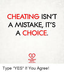 Cheating Quotes Interesting 48 Best Cheating Memes