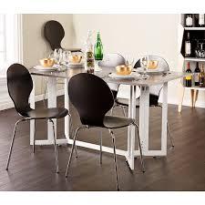 Drop Leaf Dining Table Southern Enterprises Holly Martin Modern Drop Leaf Table Multi