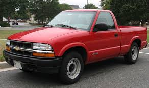 Pickup 99 chevy pickup : Chevrolet S-10 - Wikipedia